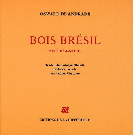 Bois Brésil