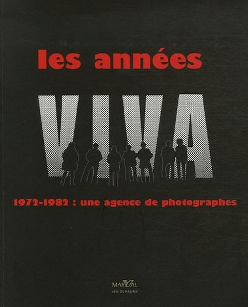 Viva ; une agence photographique