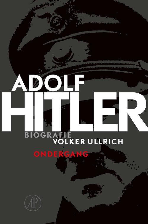 Adolf Hitler - Deel 2 de jaren van ondergang 1939-1945