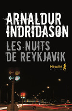 Vente Livre Numérique : Les Nuits de Reykjavik  - Arnaldur Indridason