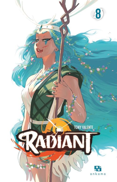 Radiant T.8