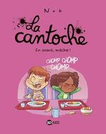 Vente EBooks : La cantoche, Tome 05  - Nob