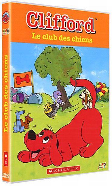 Clifford : Le club des chiens