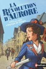Vente EBooks : La Révolution d'Aurore  - Catherine CUENCA