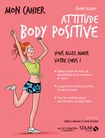 Vente Livre Numérique : Mon cahier Body positive  - Élodie Sillaro