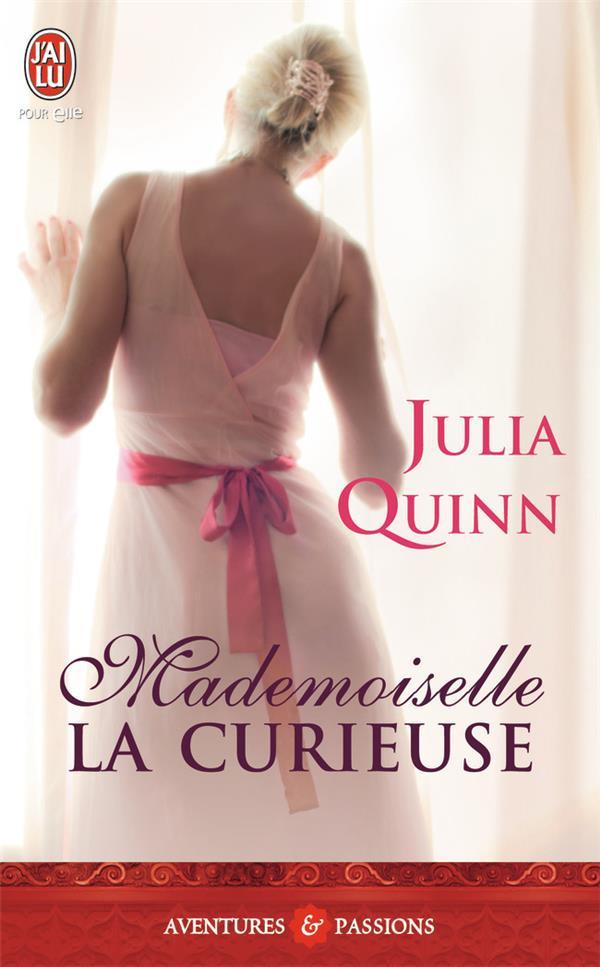 Mademoiselle la curieuse