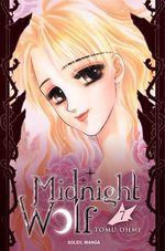 Vente Livre Numérique : Midnight wolf t.7  - Tomu Ohmi