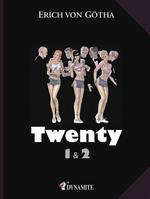 Twenty ; intégrale t.1 et t.2