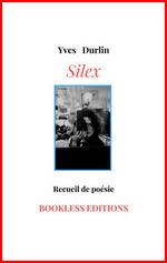 Silex  - Yv - Bookless-editions Yves Durlin
