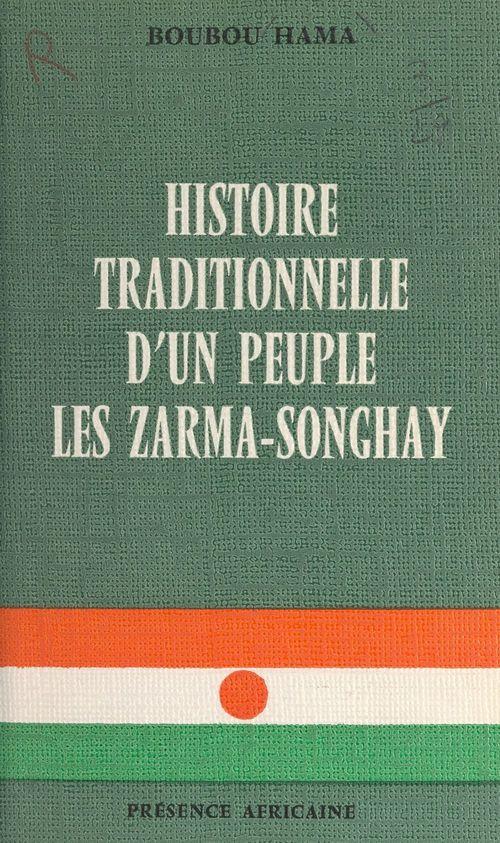 L'histoire traditionnelle d'un peuple