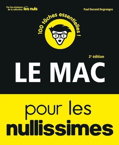 Le mac nullissimes (2e édition)