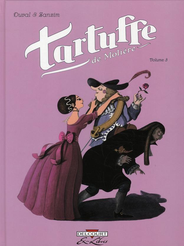 Tartuffe T.3