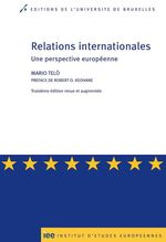 Vente Livre Numérique : Relations internationales  - Mario Telò