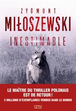 Vente Livre Numérique : Inestimable  - Zygmunt MILOSZEWSKI