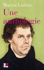 Vente Livre Numérique : Une anthologie  - Martin Luther