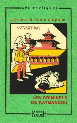 Les criminels de katmandou