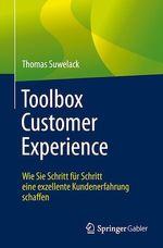 Toolbox Customer Experience  - Thomas Suwelack