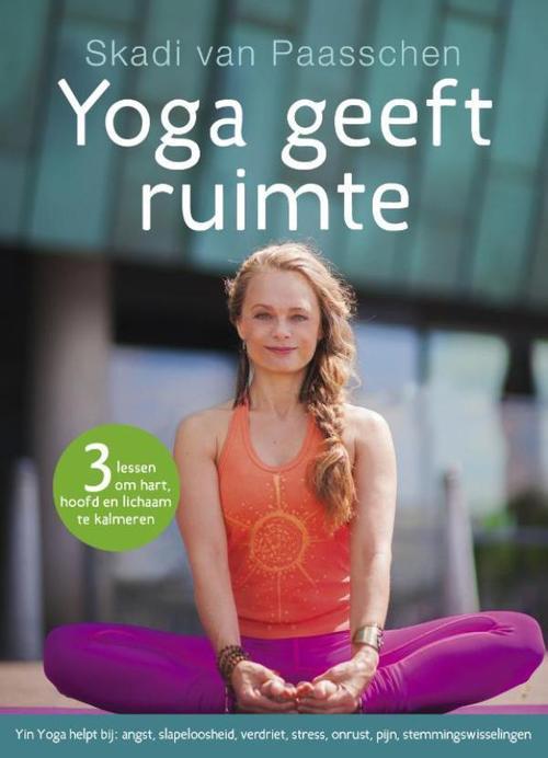 Yoga geeft ruimte