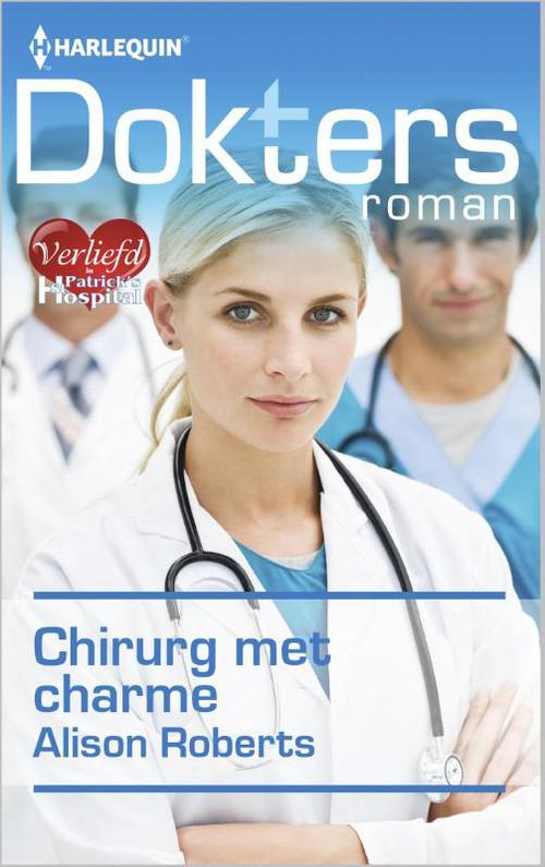 Chirurg met charme
