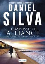 Couverture de L'impossible alliance