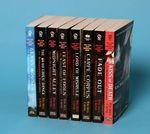 Vente Livre Numérique : The Morganville Vampires: Books 1-8  - Caine Rachel