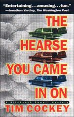 Vente Livre Numérique : The Hearse You Came in On  - Tim Cockey