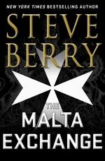Vente Livre Numérique : The Malta Exchange  - Steve Berry