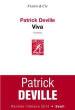 Vente Livre Numérique : Viva  - Patrick Deville
