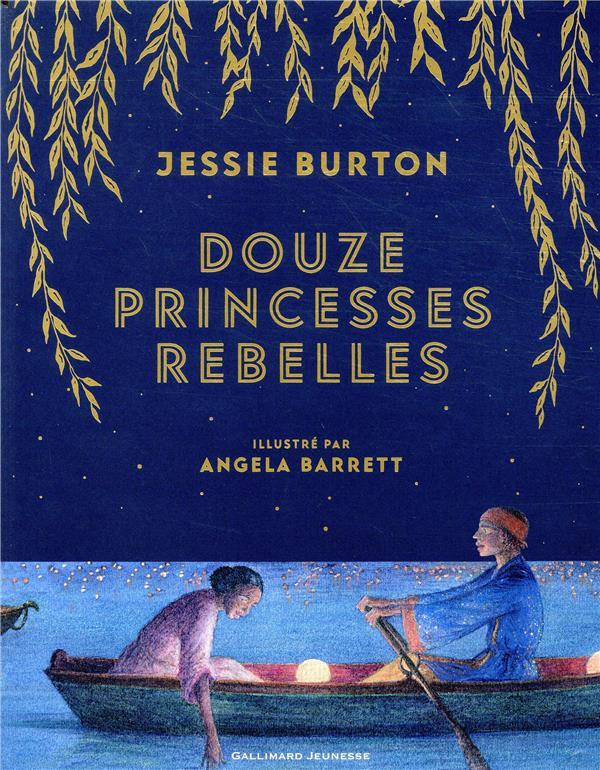 Douze princesses rebelles