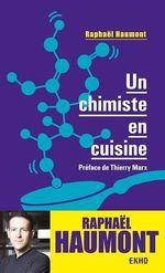 Vente EBooks : Un chimiste en cuisine - 2e éd.  - Raphaël Haumont