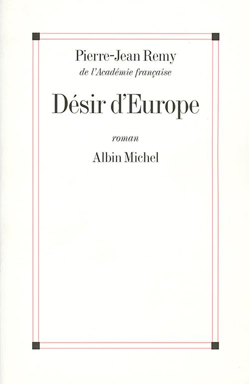 Desir d'europe