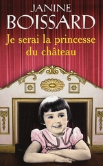 Couverture de Je serai la princesse du château