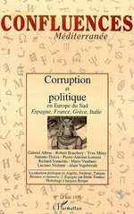 Vente EBooks : Corruption et politique en Europe du Sud  - Chagnollaud/Ravenel - Jean-Paul Chagnollaud - Bernard RAVENEL