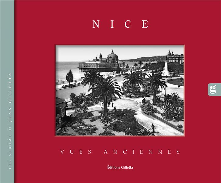 Nice, vues anciennes