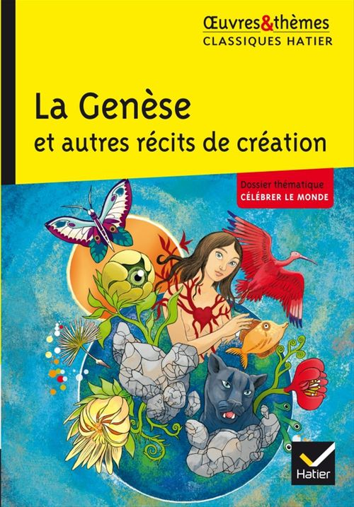 La Genèse at autres récits de création