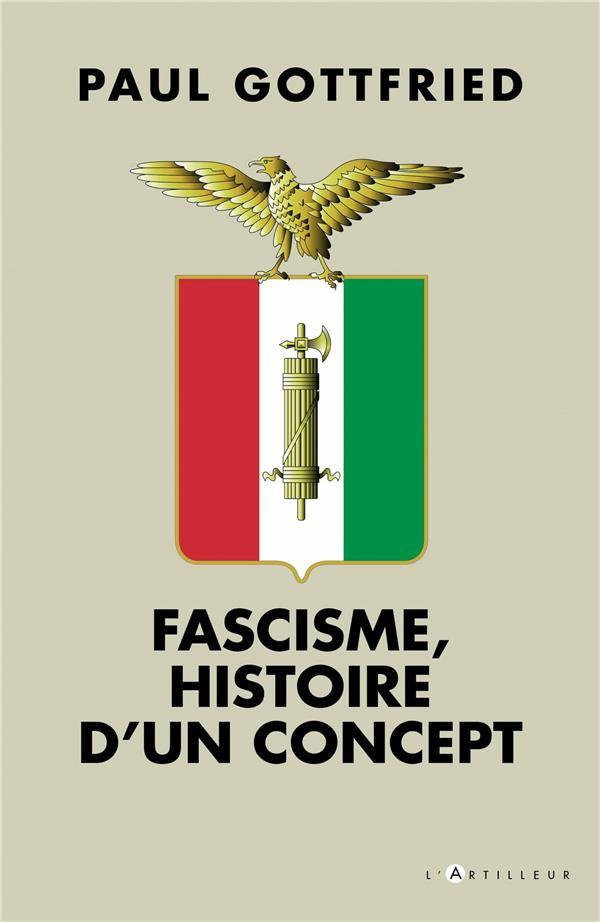 Fascisme, histoire d'un mot