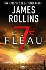 Vente EBooks : Le 7e Fléau  - James ROLLINS