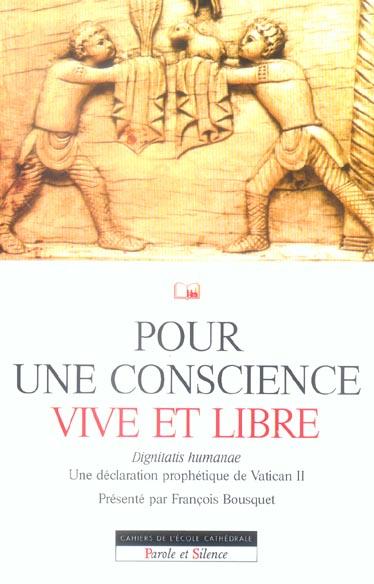 Pour une conscience vive et libre n53