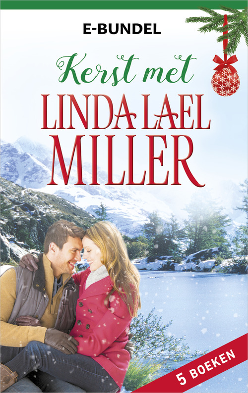 Kerst met Linda Lael Miller