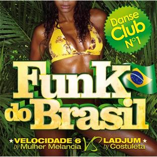 funk do Brasil 2010