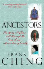 Ancestors  - Frank Ching