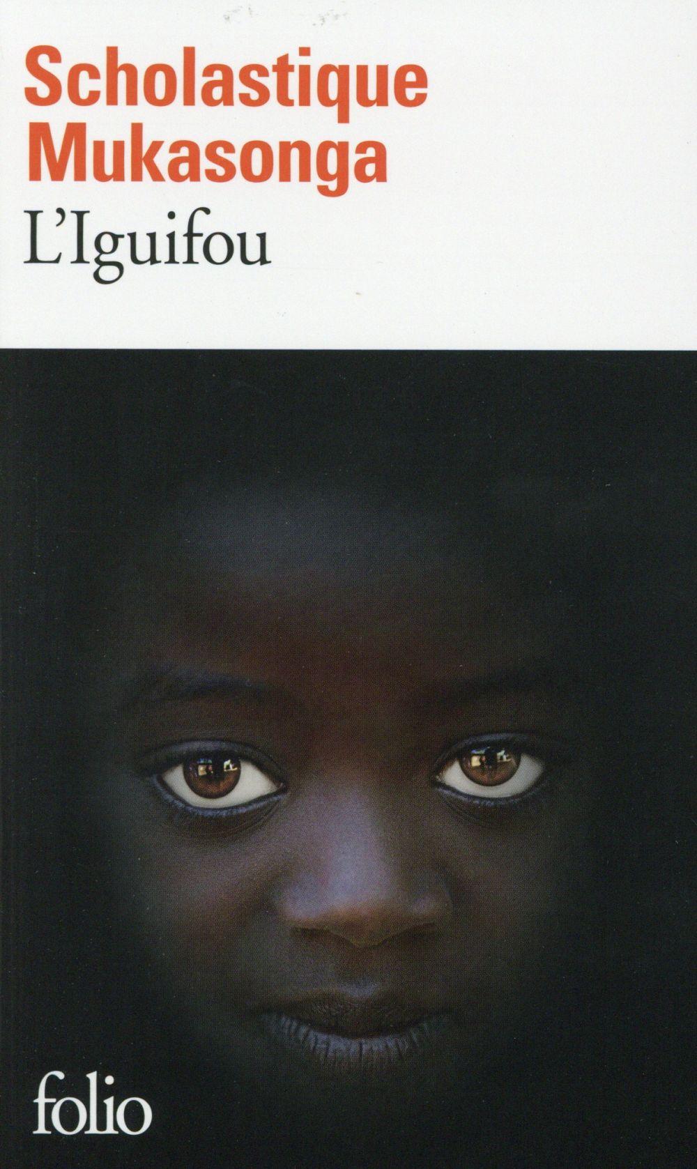 L'iguifou ; nouvelles rwandaises