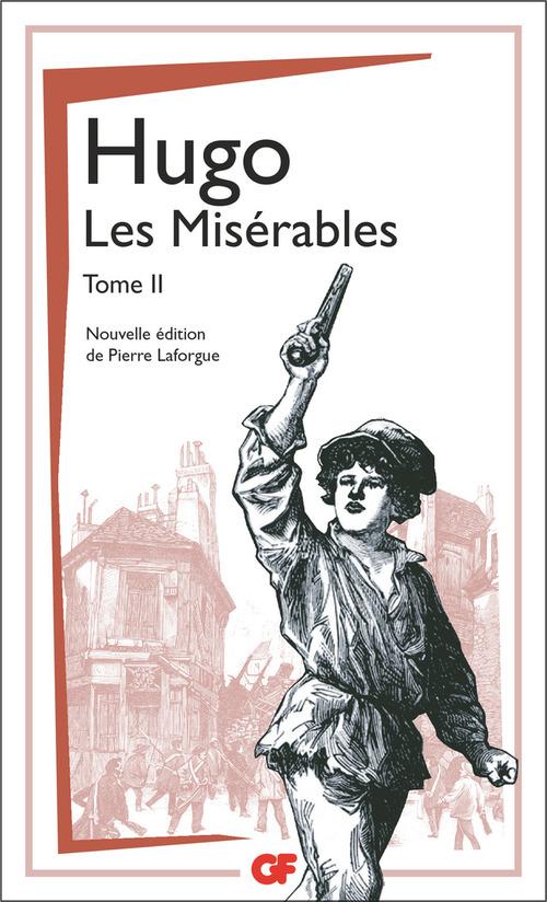 litterature et civilisation - t02 - les miserables