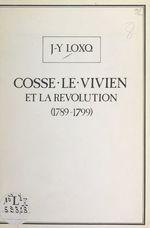 Cossé-le-Vivien et la Révolution : 1789-1799