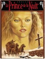 Vente Livre Numérique : Le Prince de la nuit - Tome 04  - Swolfs Yves