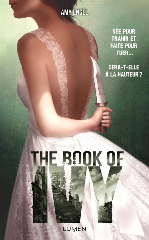 The book of Ivy T.1