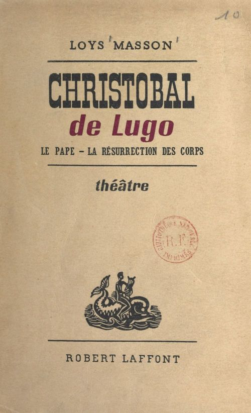 Christobal de Lugo
