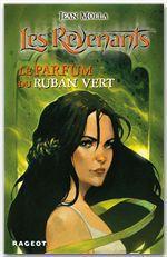 Vente Livre Numérique : Le parfum du ruban vert  - Jean Molla