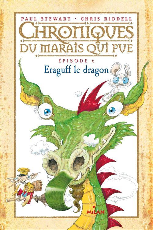 Vente EBooks : Chroniques du marais qui pue, Tome 06  - Amélie SARN  - Paul STEWART