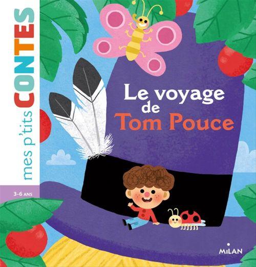 Vente EBooks : Le voyage de Tom Pouce  - Agnès Cathala